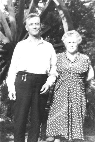 William S. and Elisabeth (Nellie) Guthrie Smith