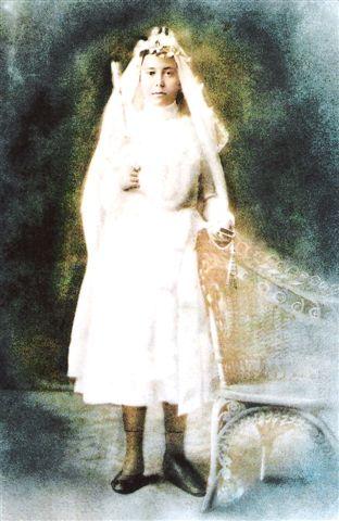 Matilda Beaudin