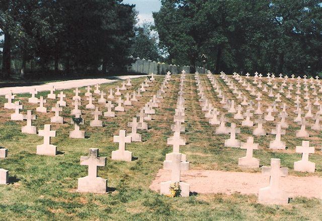 Crucifixion Hill Cemetery, Springfield IL