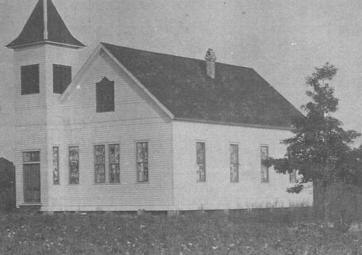 Vineland Church