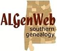 ALGenweb Logo