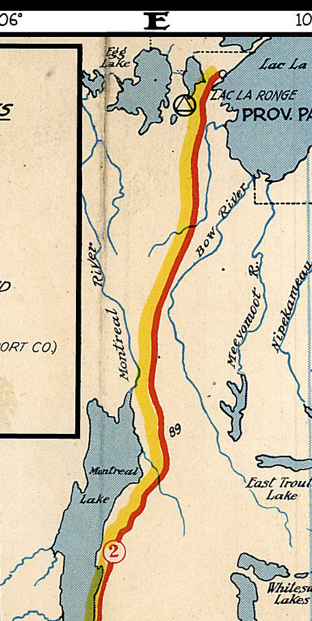 1954 Saskatchewan Government Insurance Map | Online Historical Map ...