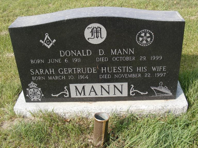 Saskatchewan Cemeteries Project - Hillcrest Cemetery