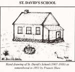 -St davids