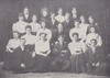 Souvenir.Normal School.Regina. Spring 1908. By Lisa G. Henderson
