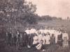 John Axenty Teaching, Class photograph, circa 1914-1921province of Saskatchewan, Canada