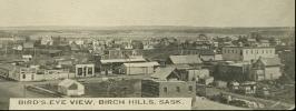 BIRCH HILLS school district 315, Harperview School District 315, Section 21 Tsp 46 Rge 24 W2, Birch Hills,