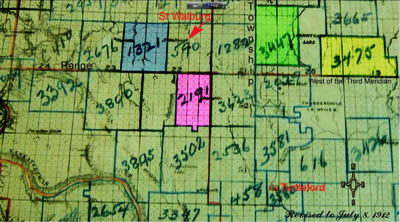 Brightsand School District 3447