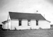 Cathrintal School District 563 Map, 1900, Kathrintal Colony Post Office SE 14 16 17 W2, Kronau, Regina,Rural Municipality of Edenwold No. 158,   Saskatchewan