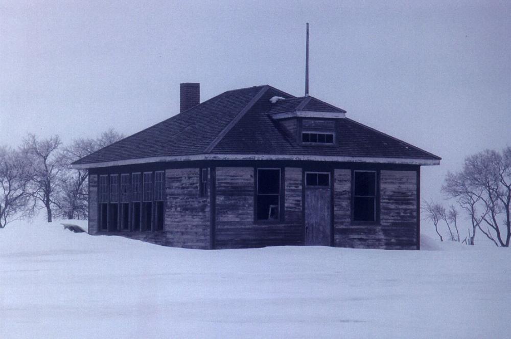 Corn Valley School District 4320,SE-28-39-2 W3 , 1920 - 1957, Aberdeen,