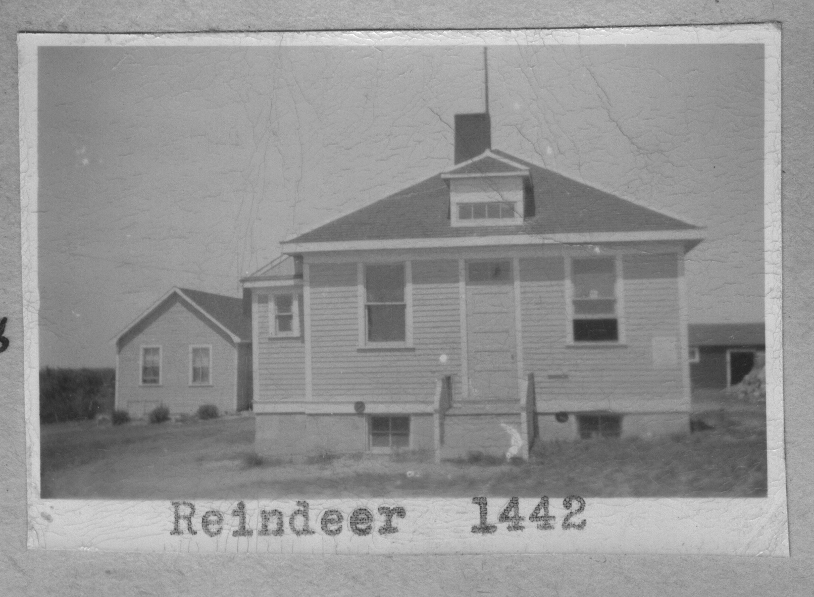 Cupar and District Heritage Museum One Room Schoolhouse Pictures, Saskatchewan, Canada.  SK One Room Schoolhouse Project.