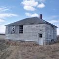 Englewood  School District 4457 near Luseland, Saskatchewan