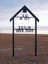 Estlin1071959-2005  15 - 19 W2nd Estlin School built 1926 (Storey&VanEgmond Architects), Saskatchewan