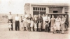 ESTUARY SCHOOL DISTRICT 3387  1914-1963 Estuary NE 11 23 28 W3 Estuary Ferry NW 19 23 27 W3, Province of Saskatchewan, Canada