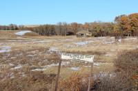 Farwell Creek School District 4267, SW 15 7 24 W3, 1919-1961, East Fairwell P.O. SE 13 8 24 W3, Ravenscrag,  Saskatchewan