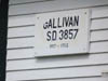 Gallivan School District 3857 SW 34 Township 43 Range 20 West of the third meridian near the town of Cut Knife SW 32 43 21 W3 and the town of Unity NW 18 40 22 W3, 1917-1958,