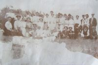 GLENHURST SCHOOL DISTRICT 1354 1905-1957 Tsp 31 Rge 11 W of the 3 Meridian Glenhurst post office, SE 36 30 11 W3 Province of Saskatchewan, Canada