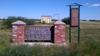 Kincora School District 2726 near Glidden, Saskatchewan