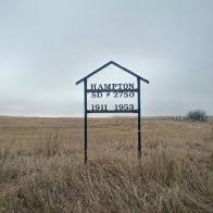 Hampton School District 2750 , NE 32 38 27 W3, Primate, Unity, RM Eye Hill 382, Saskatchewan