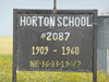 Horton School District 20871909-1960North East section 36 Township 33 Range 19 West of the second meridianSouth of Naicam on Highway 6Town of Naicamlocates at Northwest section 2 township 40 range 18 west of the second meridian
