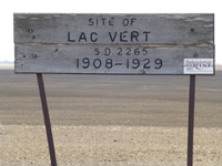 Lac Vert School District 22651929-1966 in the Hamlet of Lac Vert, SW 2 41 18 W2Green LakeTiny Lac Vert Nord, 10 41 18 W2, 1929-1966 Lac VertLac Vert rural one room School District 22651908-1929 located North East Quarter section 35 township 40 range 18 west of the second meridianNear Lac Vert, Glen Kelly, Province of Saskatchewan