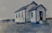 ORANGEDALE School District 115 SW 2 4 1 W2 1888-1953 near Oxbow, Province of Saskatchewan, Canada