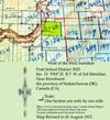 Pratt School District 3023Located at Sec. 15 TWP 21 R 7 W of 3rd Meridian.from 1913Near Riverhurstprovince of Saskatchewan (SK), Canada (CA)School was closed 1958 & all students (approx. 8 – 10) bused to Riverhurst School.School & barn torn down sometime after that.    Saskatchewan Gen Web - One room School Project