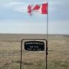 PRINCETON SCHOOL DISTRICT 3102 NEAR Revenue, Scott established 1913 original school site 1 mile south WEST PRINCETON NW 27 37 22 W3 Tramping Lake, Unity EAST PRINCETON SW 31 27 21 W3 Unity Province of Saskatchewan, Canada