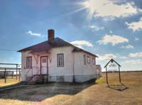Rastadt School District 4531899-1970township 16 range 17 west of the 2nd meridianSt. Peter's Colony, Kronau, Davin, Saskatchewan  - Saskatchewan Gen Web - One room School Project