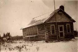 Reno Hill School District 5158, Mossy Vale, Saskatchewan