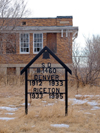 Riceton 14601912-1933  1317W2nd, Saskatchewan