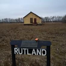Rutland School District 737 , Rutland, Unity, Secnlac RM 411, Saskatchewan