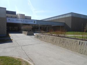 University of Saskatchewan  College of Education