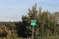 Senlac CommunitySenlac Church, Community of Christ, Senlac, 32-40-26-W3, Latitude - Longitude : 52� 29' 35'' N, 109� 42' 30'' W, Latitude - Longitude 52.4931361, -109.7082360, Senlac Rural Municipality No. 411