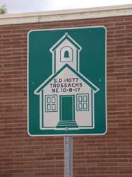 Trossachs School District 1077, Saskatchewan