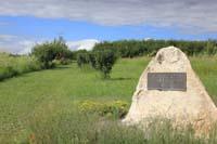 Tyrone School District 46081925-1958Wilton Rural Municipality 4729.8 kilometers to Trans Canada Highway 16 west9.8 kilometers to Saskatchewan highway 675Township road 474, Range road 326Southwest section 26 Township 47 range 26 West of the third meridiannear Lashburn, Saskatchewan