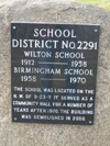 Wilton Birmingham 2291