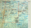 Elm Springs School District Number 2951, Township 6 Range 3 West of the 3 Meridian,