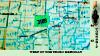 Zaporoze #3188,  NW 19 44 8 W3, Krydor, Blaine Lake, Hafford  Saskatchewan Gen Web - One room School Project
