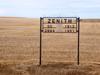 Zenith School District 2884, 1913-1957  8 28 W2nd  , Willows, Readlyn, Saskatchewan
