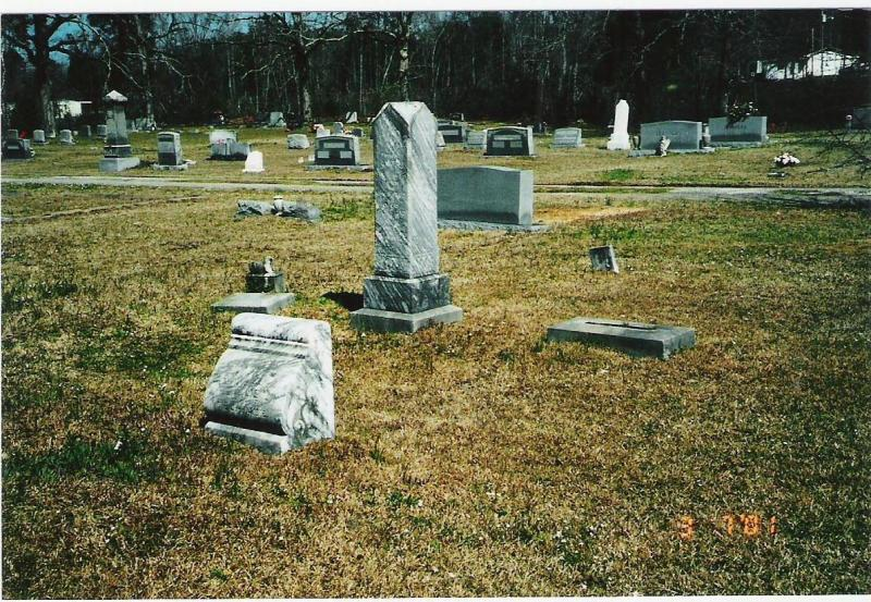 James Marcellus Stone