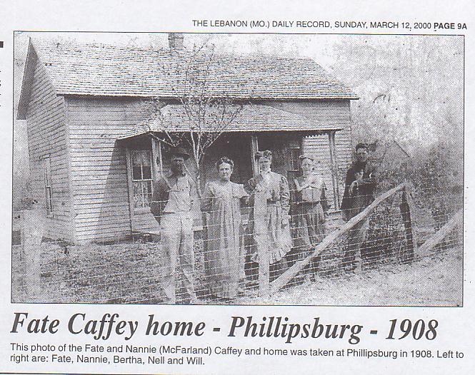 Phillipsburg Township