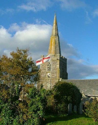 Gerrans Genealogy - Online Parish Clerk (OPC) website