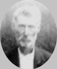 James Knox Polk Cole (1842 - 1927)