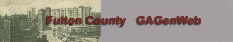 Fulton County Georgia - USGenWeb