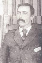 Thomas Kimsey Jackson