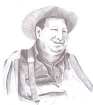 Ranger Arthur Woody