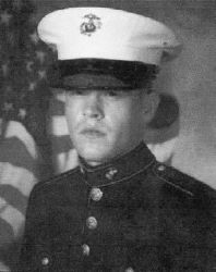 Lance Corporal Christopher Dyer