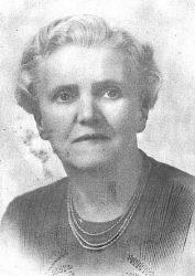 Frances Verdie Miller