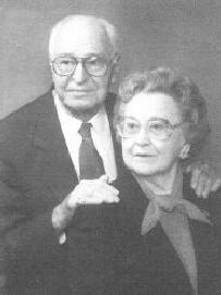 John Paul and Virginia Parks Souther
